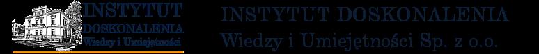Instytut Doskonalenia Wiedzy i Umiejętności