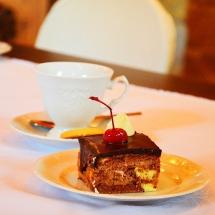 Catering - kawa, ciasto