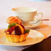 Catering - kawa i ciasto