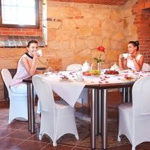 Catering obsługa gości